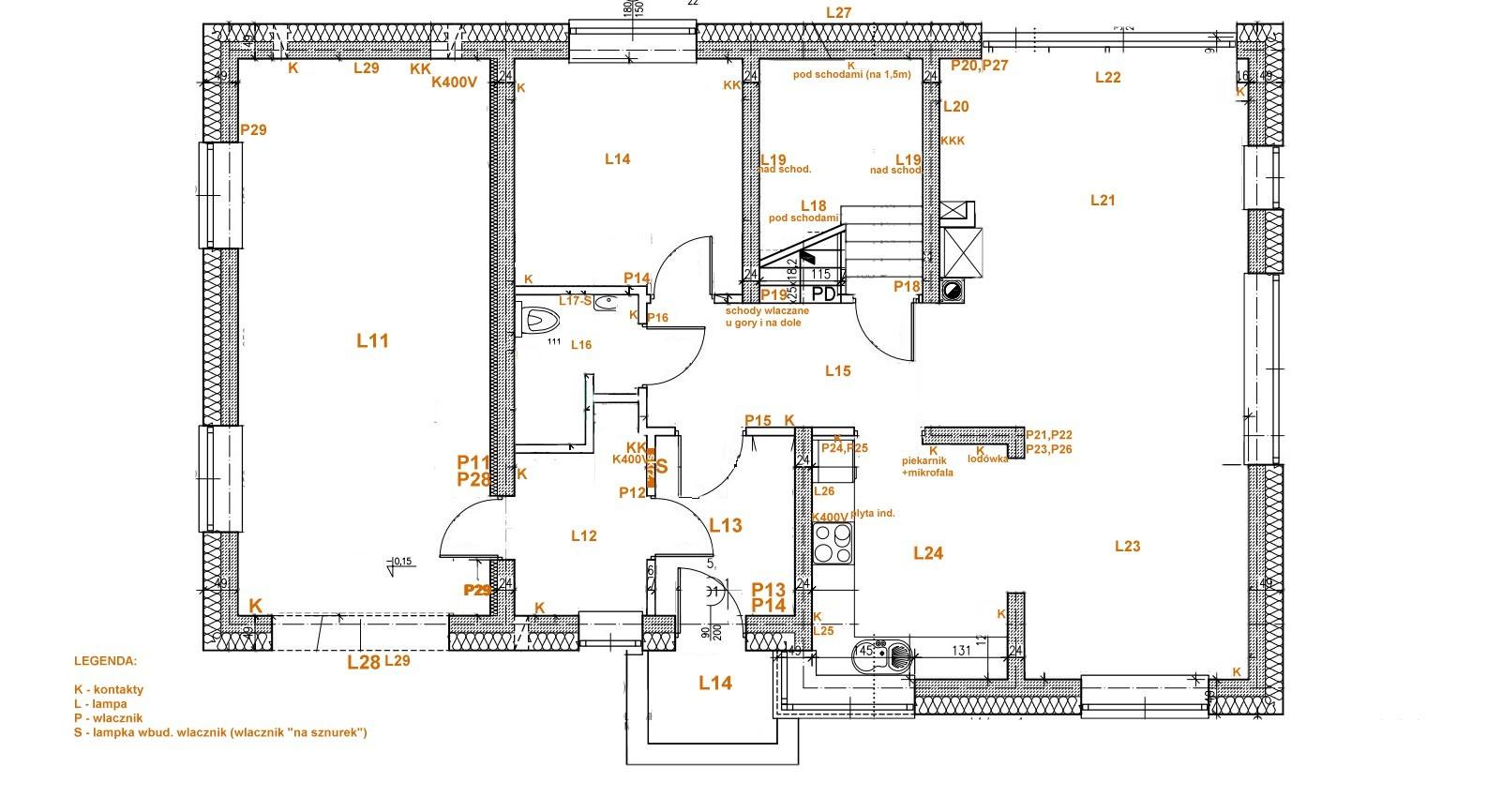 SzukajFachowca pl  Zlecenia  Instalacje  Elektryczne Instalacja elektrycz